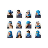 Mission - Multi Cool Headwear / Face Cover