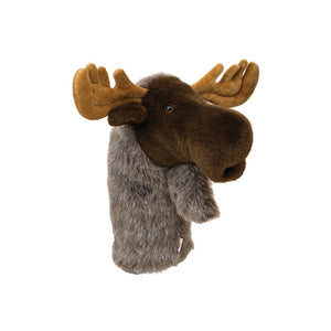 Daphne Headcover - Moose