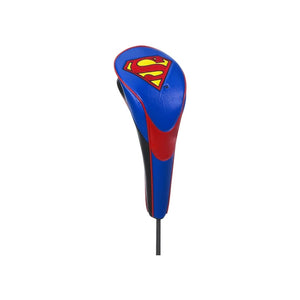Creative Covers - Superman™ Performance Driver Cover