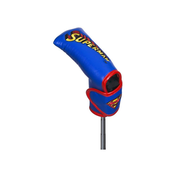Creative Covers - Superman™ Putter Cover