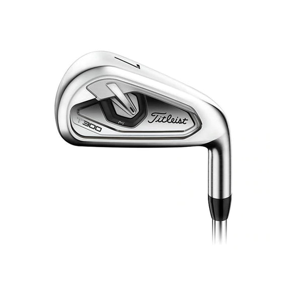 Titleist - T-Series Irons | T300