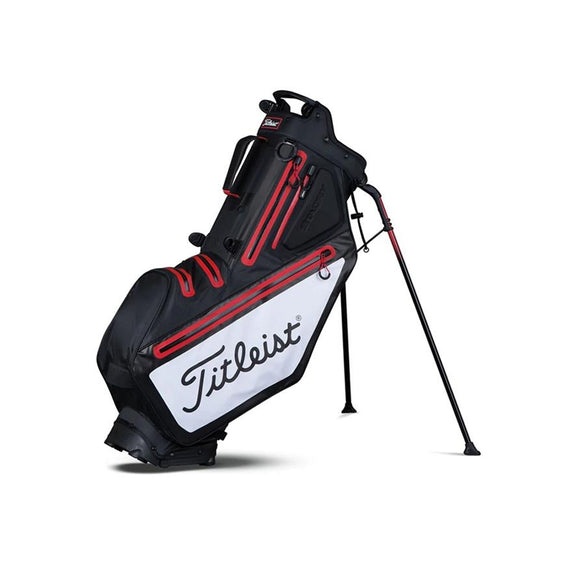 Titleist - Players 5  STADRY™ Stand Bag