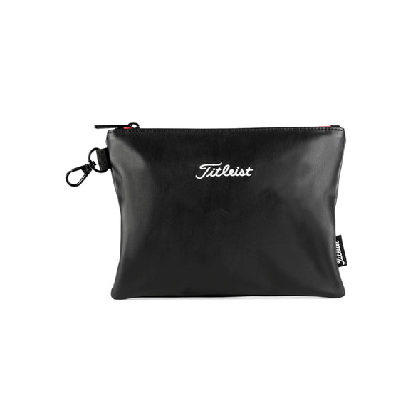 Titleist Travel Gear -Zippered Pouch