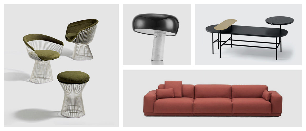 M-Edition | Reproduction Modern Furniture