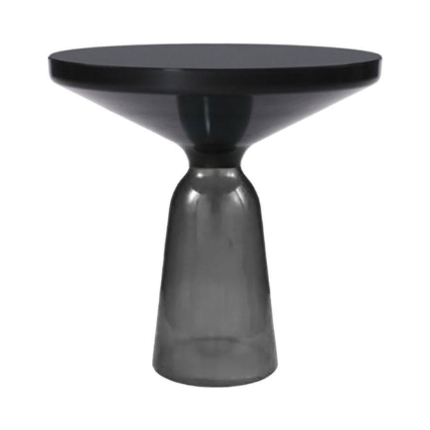 Bell Side Table Black | Replica Designer Furniture | M-Edition