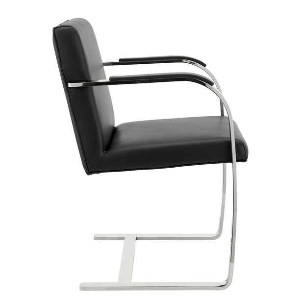 Brno Flat-Bar Chair | Reproduction Designer Furniture | M-Edition