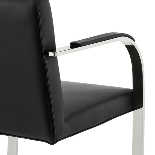 Brno Flat-Bar Chair