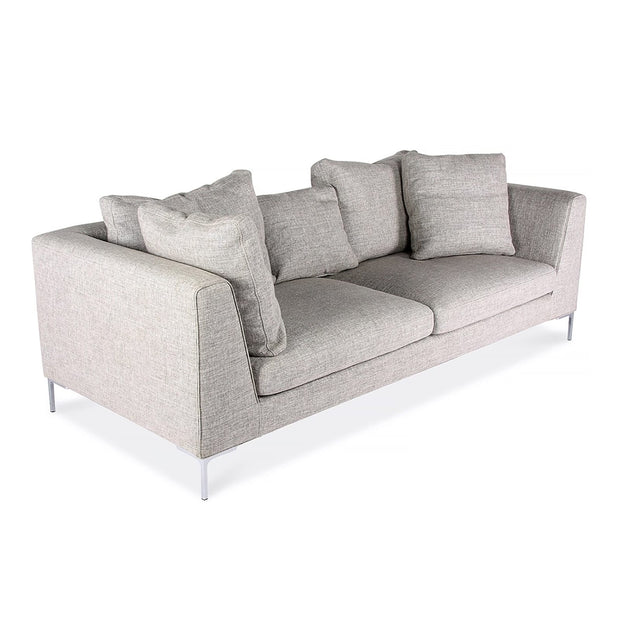Charles Large 3-Seater Sofa | Replica Modern Furniture | M-Edition