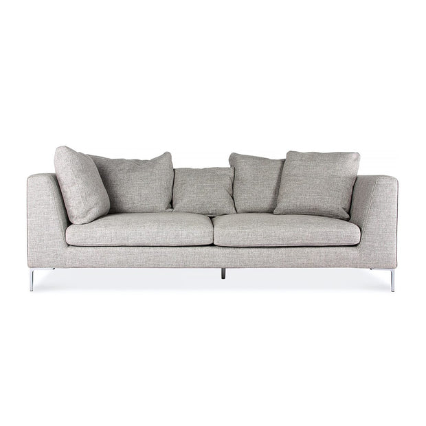 Charles Large 3-Seater Sofa | Replica Designer Furniture | M-Edition