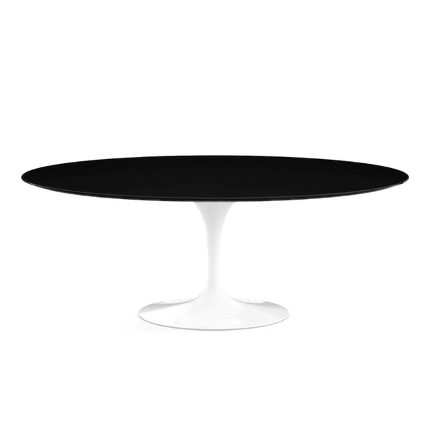 Oval Tulip Dining Table | Reproduction Designer Furniture | M-Edition