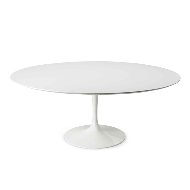 Oval Tulip Dining Table | Replica Designer Furniture | M-Edition