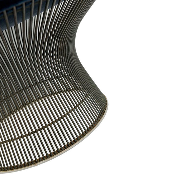 Platner Ottoman | Reproduction Modern Furniture | M-Edition