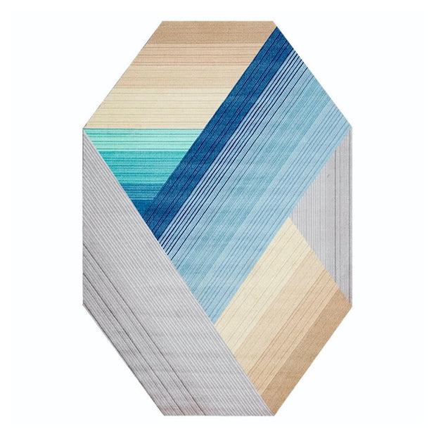 Prism Rug | Replica Designer Furniture | M-Edition