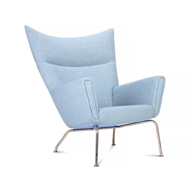 CH445 Wing Chair | Hans J Wegner | Designer Furniture Replica | M-Edition