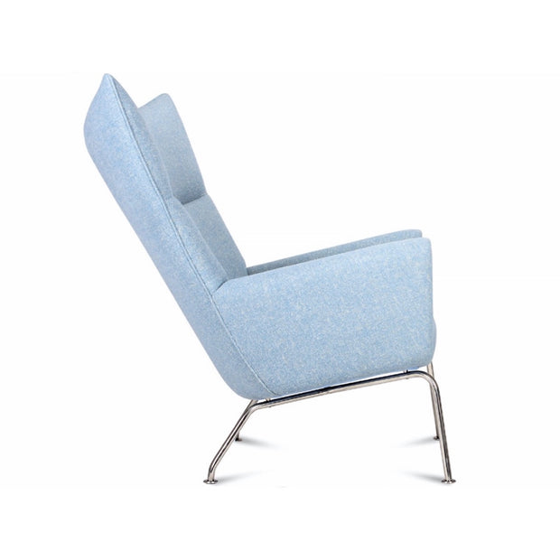 CH445 Wing Chair | Hans J Wegner | Replica Designer Furniture | M-Edition