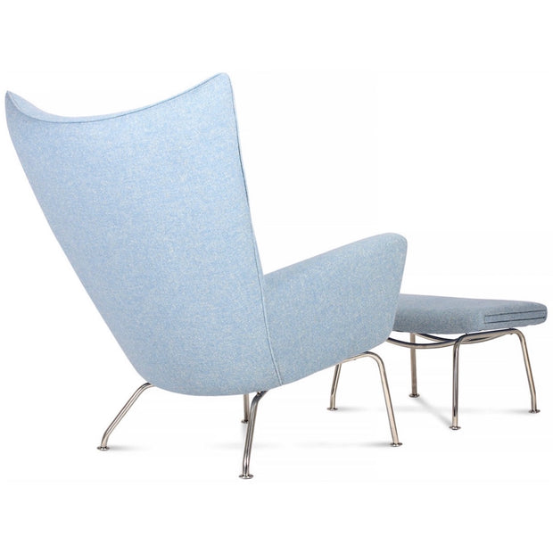 CH445 Wing Chair | Hans J Wegner | Reproduction Modern Furniture | M-Edition