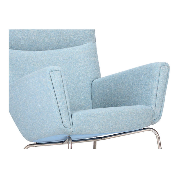 CH445 Wing Chair | Reproduction Modern Furniture | M-Edition