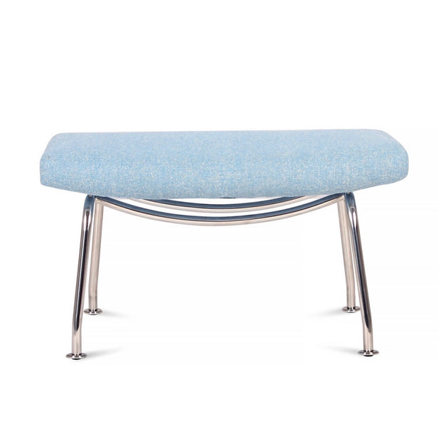 CH445 Wing Ottoman | Reproduction Modern Furniture | M-Edition