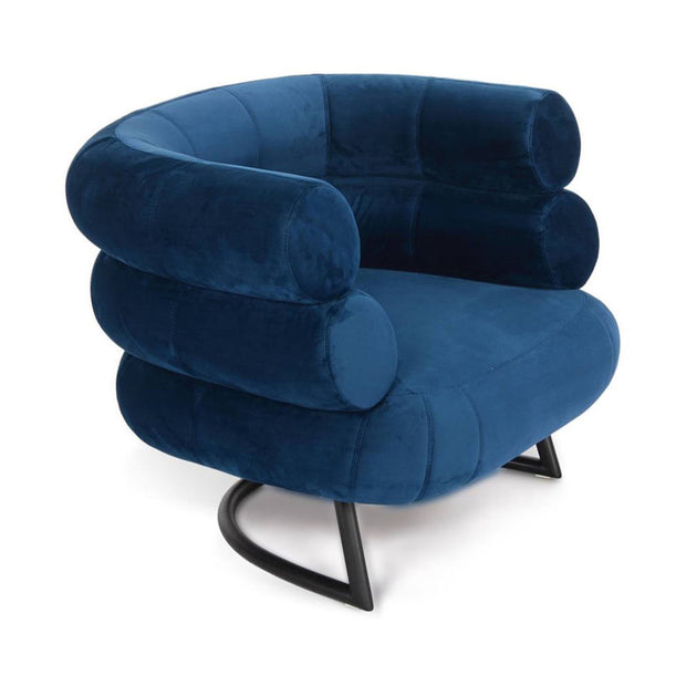 Bibendum Armchair | Eileen Gray | Designer Furniture Replica | M-Edition