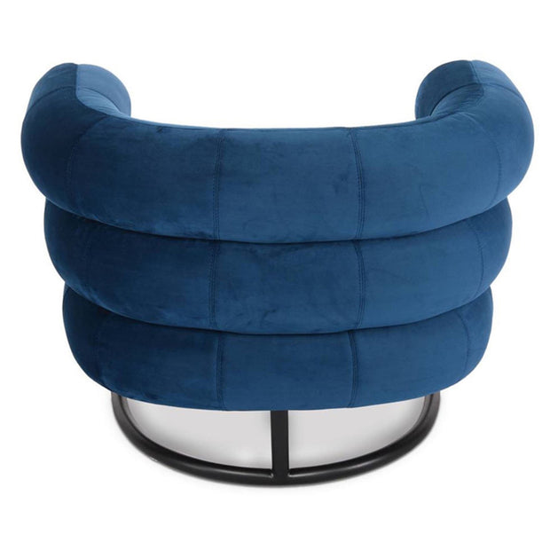 Bibendum Armchair | Eileen Gray | Replica Modern Furniture | M-Edition