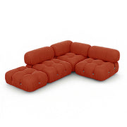 Camaleonda Corner Sofa Bouclé | Replica Designer Furniture | M-Edition