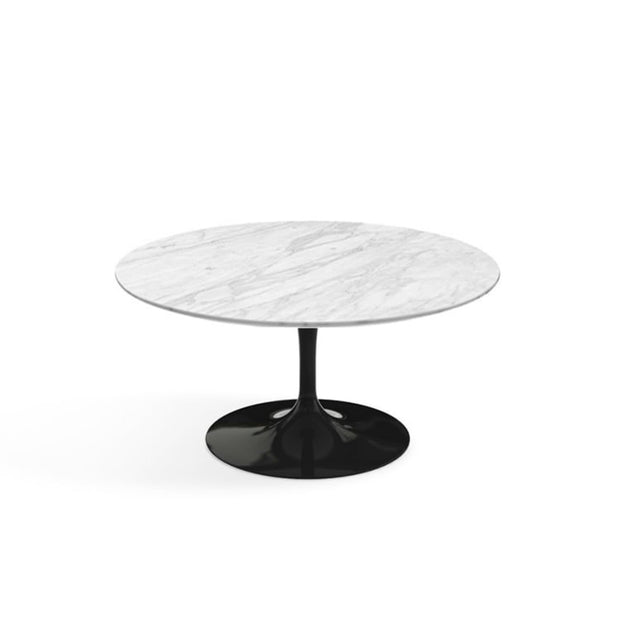 Tulip Low Table Marble Top | Designer Furniture Replicas | M-Edition