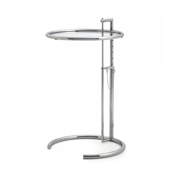 Eileen Gray E1027 Side Table | Designer Furniture Replicas | M-Edition