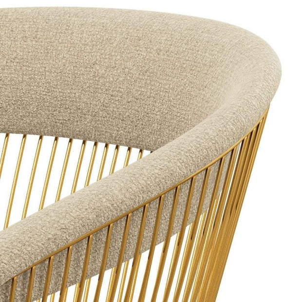 Platner Side Chair | Designer Furniture Replicas | M-Edition