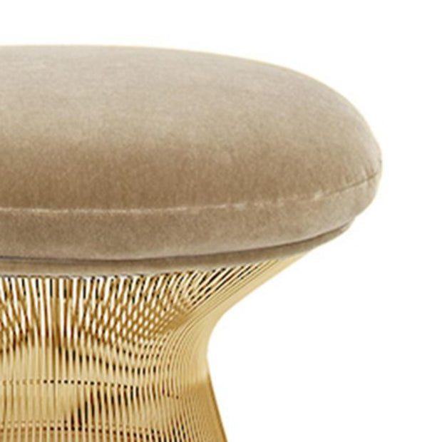 Platner Ottoman | Designer Furniture Replicas | M-Edition