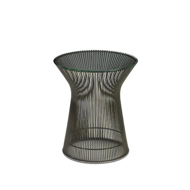 Platner Side Table | Designer Furniture Replicas | M-Edition