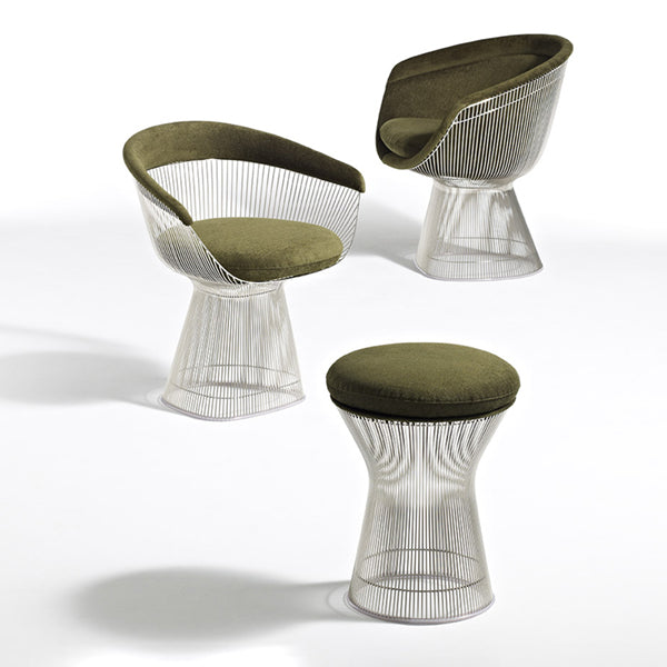 Platner Stool | Designer Furniture Replicas | M-Edition