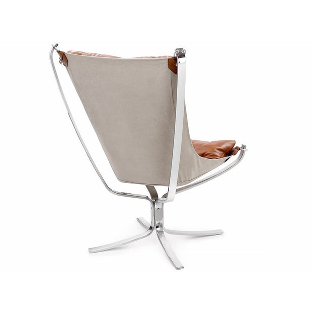 Falcon Lounge Chair | Designer Furniture Replicas | M-Edition