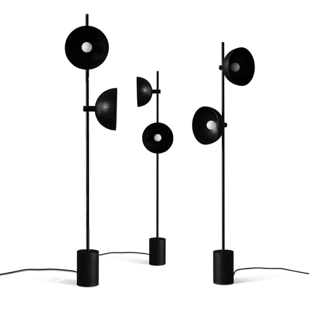 Studio Floor Lamp | Designer Furniture Replicas | M-Edition