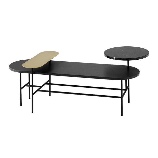 JH7 Palette Coffee Table | Designer Furniture Replicas | M-Edition
