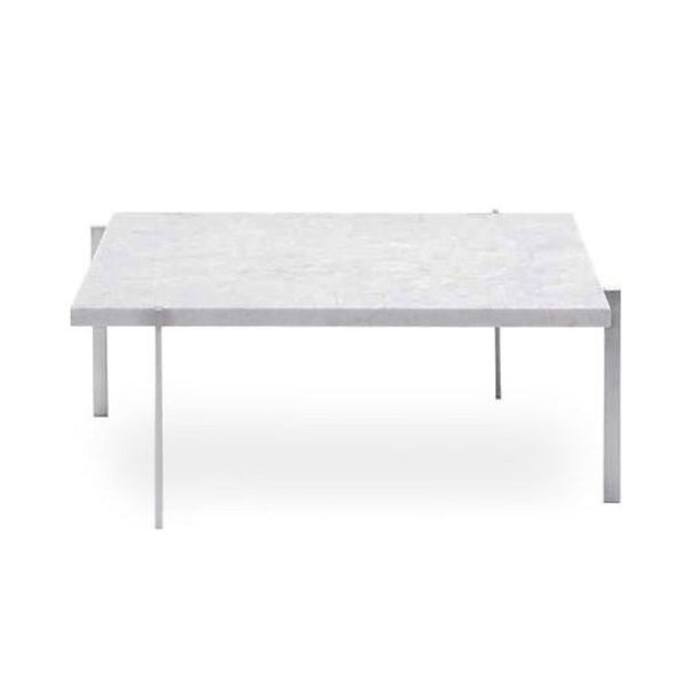 PK61 Coffee Table - Marble Top | Designer Furniture Replicas | M-Edition