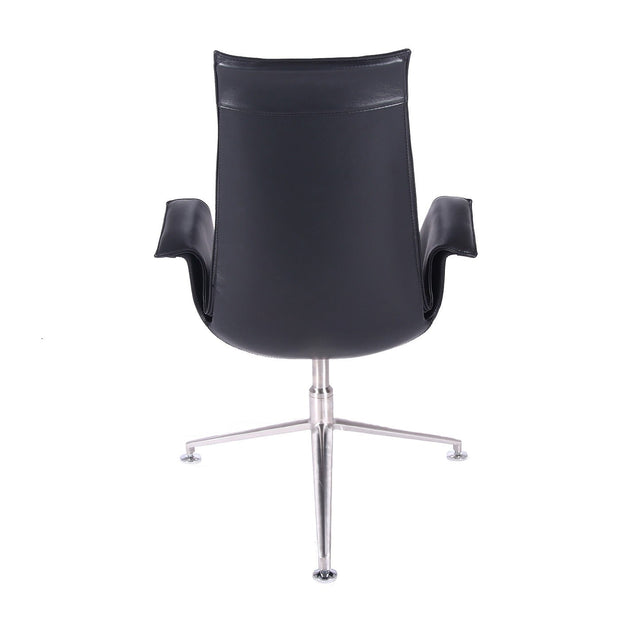 FK High Back Bucket Chair | Designer Furniture Replicas | M-Edition