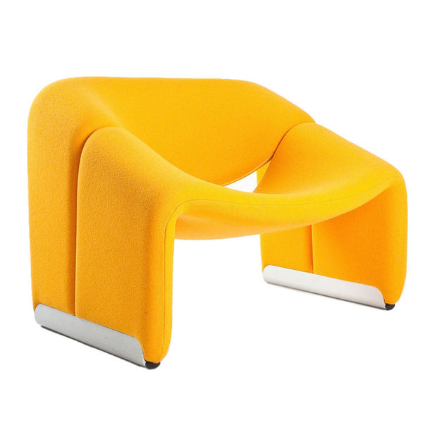 F598 Groovy Chair | Replica Designer Furniture | M-Edition