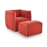 Mia Pouf | Designer Furniture Replicas | M-Edition