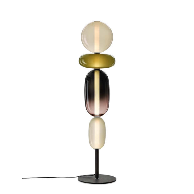 Pebbles Lamp Collection