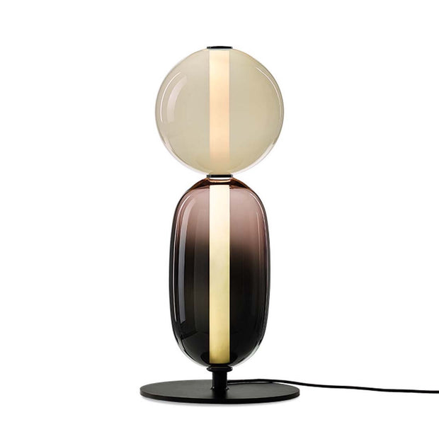 Pebbles Table Lamp Collection | Replica Designer Furniture | M-Edition