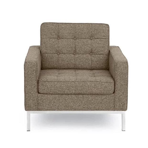 Florence Knoll Armchair | Designer Furniture Replicas | M-Edition