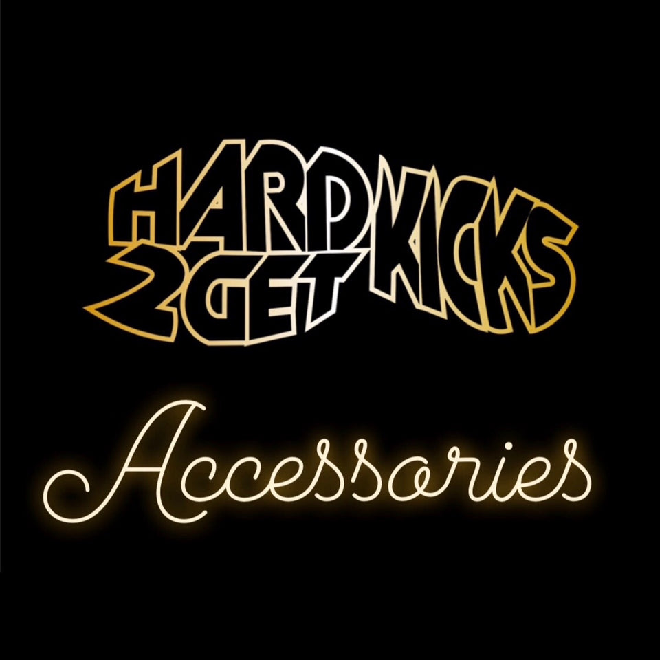 Hard2getkicks Accessories