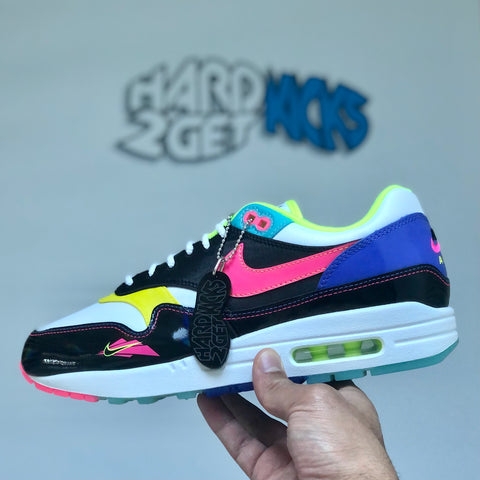 Nike Air Max 1 - Hyper Pink (USA Exclusive)