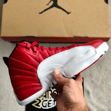 Air Jordan 12 Retro  - Gym Red