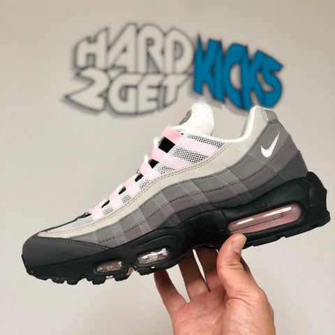 Nike Air Max 95 PRM - Pink Foam