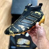 Paul Pogba x Adidas Ace Tango 17+ Pure Control Firm Ground Boots