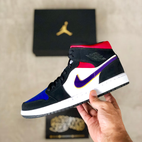 Air Jordan 1 Mid SE - Rivals