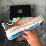 "Nike Air Max 98 ""On Air"" La Mezcla"