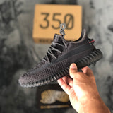 Yeezy Boost 350 V2 Kids - Black