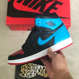 Wmns Air Jordan 1 Retro High OG - UNC to Chicago